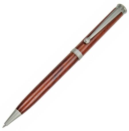 Gadget ed Idee aziendali personalizzabili penne a sfera in legno