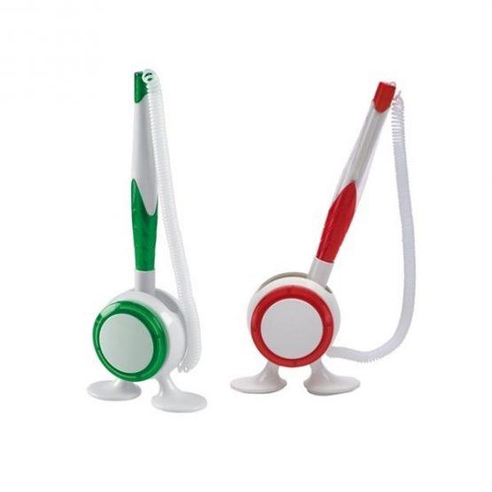 Gadget Aziendale Penna con Elastico Personalizzabile