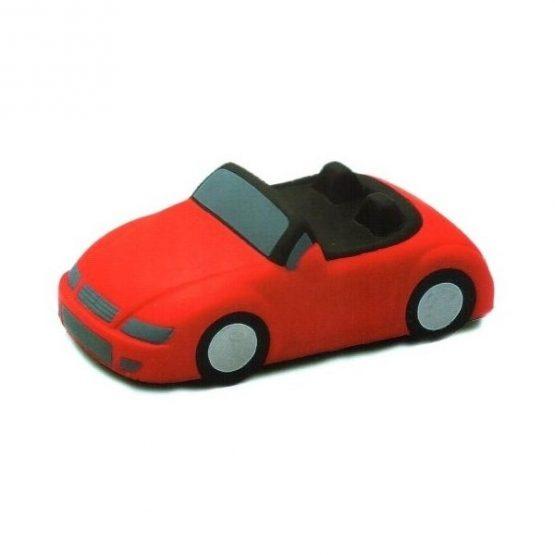 Gadget aziendali auto cabrio antistress personalizzabili