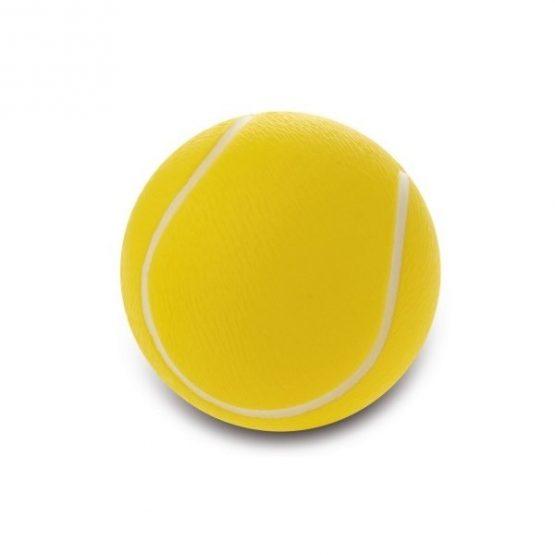 Gadget aziendali palla da tennis antistress personalizzabili