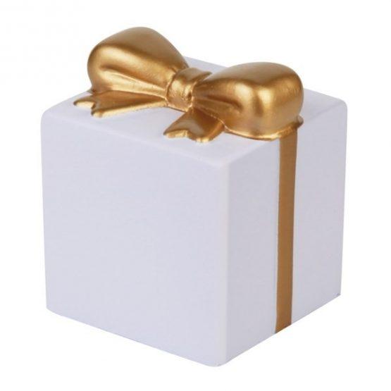 Gadget aziendali gift box antistress personalizzabili