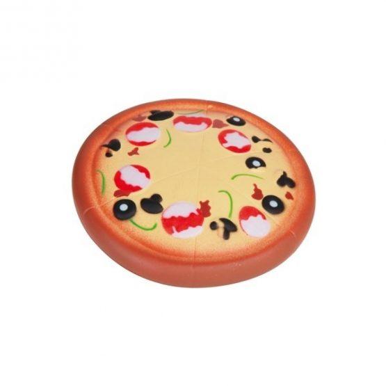 Gadget aziendali pizza antistress personalizzabili