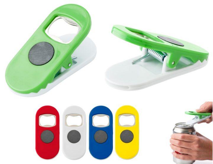 Gadget ed Idee aziendali personalizzabili Pinza Apri-Lattina