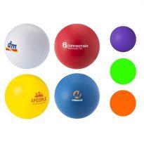 Gadget aziendali pallina antistress personalizzabili