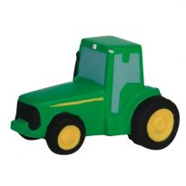 Gadget aziendali trattore antistress personalizzabili
