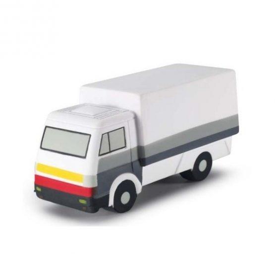 Gadget aziendali camion antistress personalizzabili