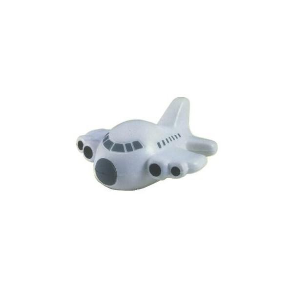 Gadget aziendali aereo antistress personalizzabili
