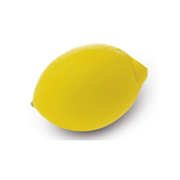 Gadget aziendali limone antistress personalizzabili