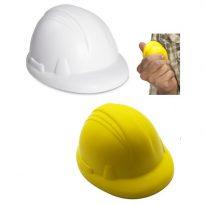 Gadget aziendali casco antistress personalizzabili