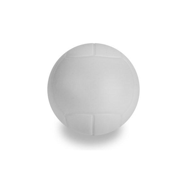 Gadget aziendali palla da volley antistress personalizzabili