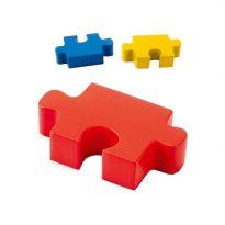 Gadget aziendali puzzle antistress personalizzabili