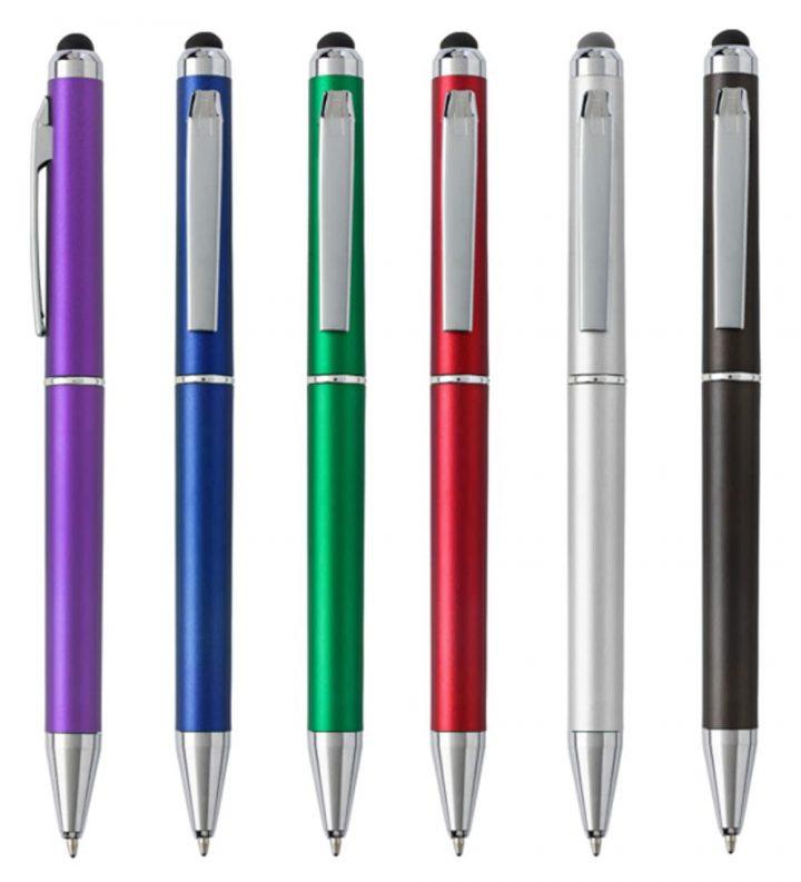 Gadget Aziendale Penna A Sfera Touch personalizzabile