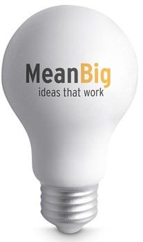 Gadget Antistress Pubblicitario personalizzabile con Logo