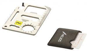 gadget promozionale pubblicitario multifunzioni in acciaio inox da viaggio personalizzabile con logo